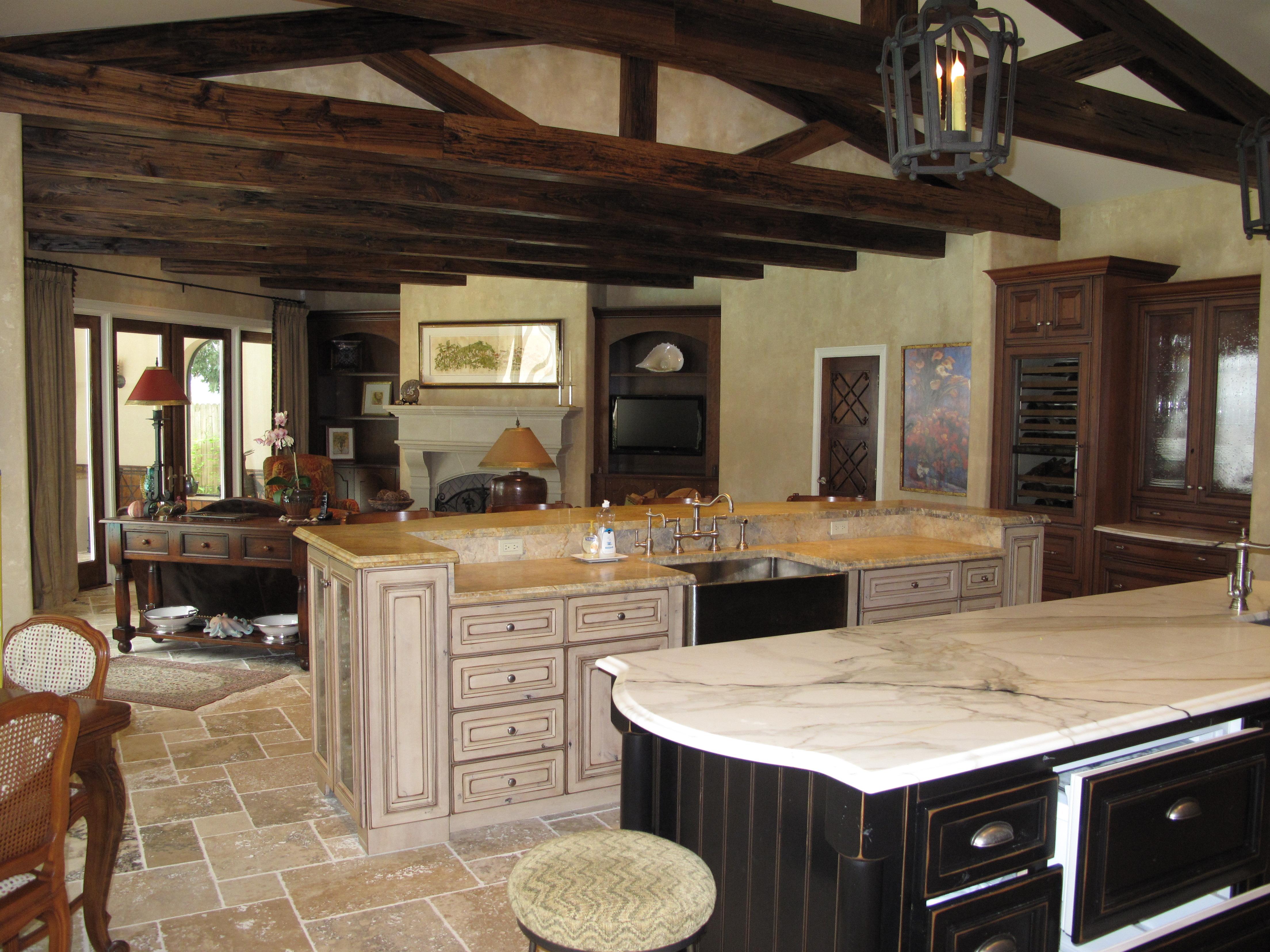 Custom Kitchens By Design 100  Custom Kitchensdesign   Custom Countertopsredoing
